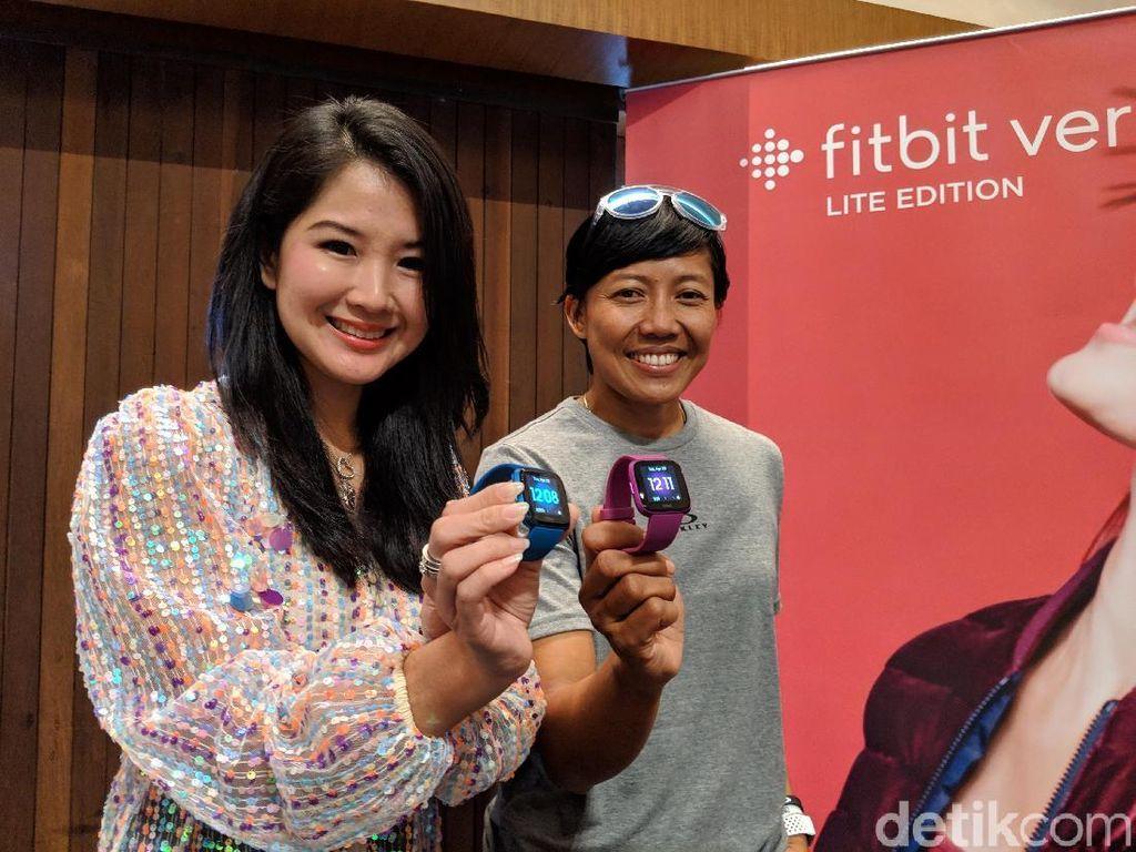 Tiga Perangkat Anyar Fitbit Hadir di Indonesia, Harganya?