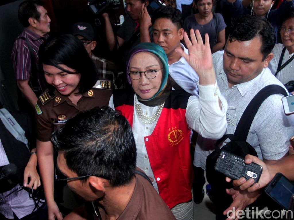 Ratna Sarumpaet Ingin Fahri Hamzah Jadi Saksi Meringankan