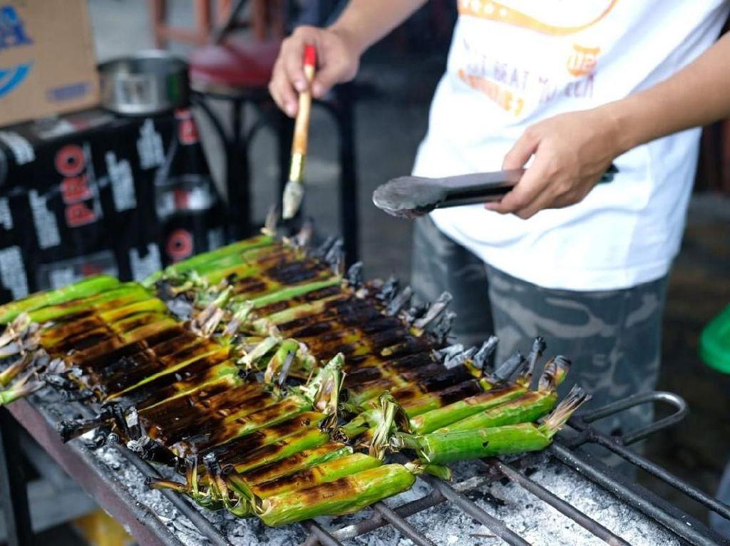 Ke Festival Teluk Tomini, Jangan Lupa Cicipi Kuliner Khas Sulteng
