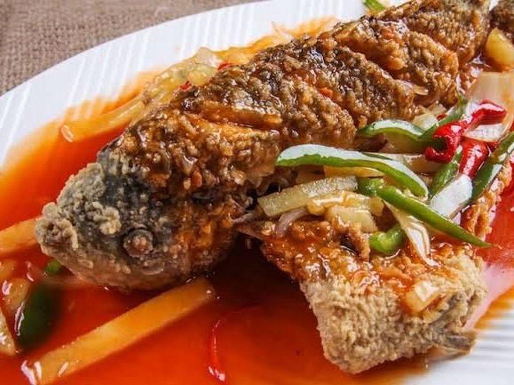 Cocok Buat Makan Bareng Keluarga, Ini Restoran Seafood Enak di Bodetabek