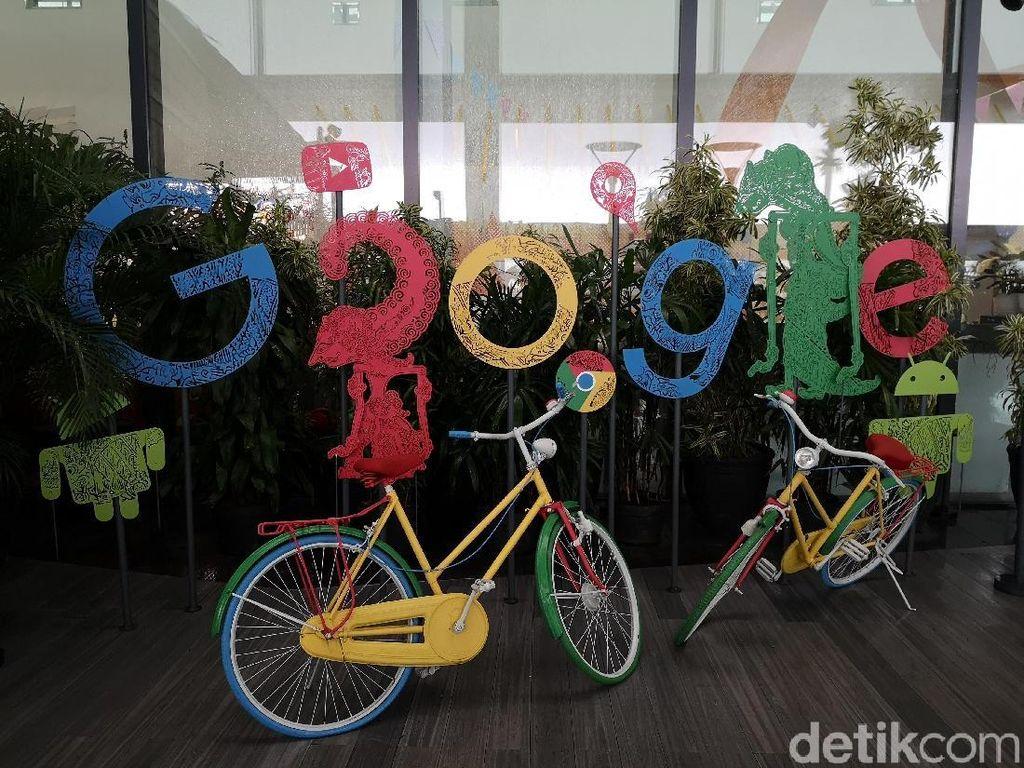 Ini 10 Hal yang Paling Dicari Orang di Google Sepanjang 2020