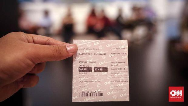 Box Office dan 'Utang' Jokowi kepada Perfilman Indonesia