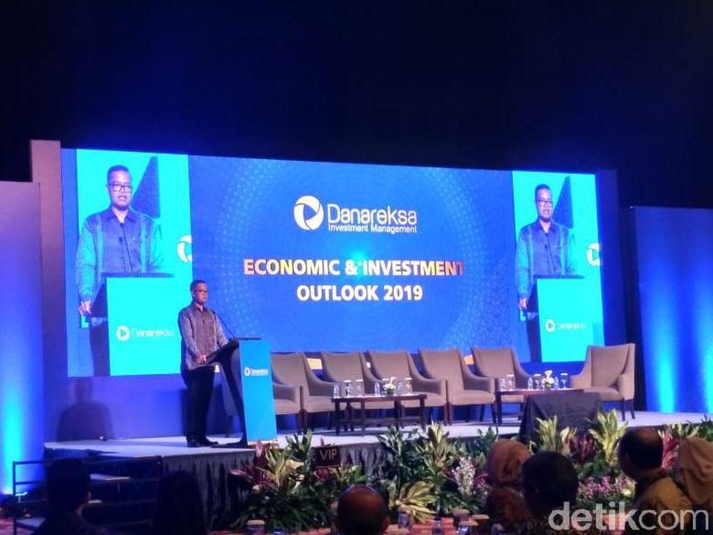 Investor Kumpul Diskusi Ekonomi Usai Pemilu