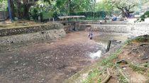Kemarau Panjang, Kolam Pemandian di Aceh Kering Kerontang