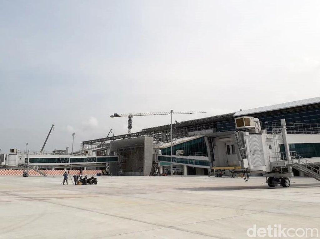 Bandara Kulon Progo bakal Buka 2 Rute Penerbangan Baru