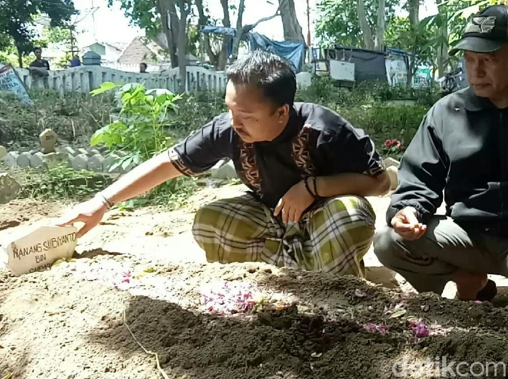 Kelelahan, Ketua KPPS di Banyuwangi Meninggal Dunia