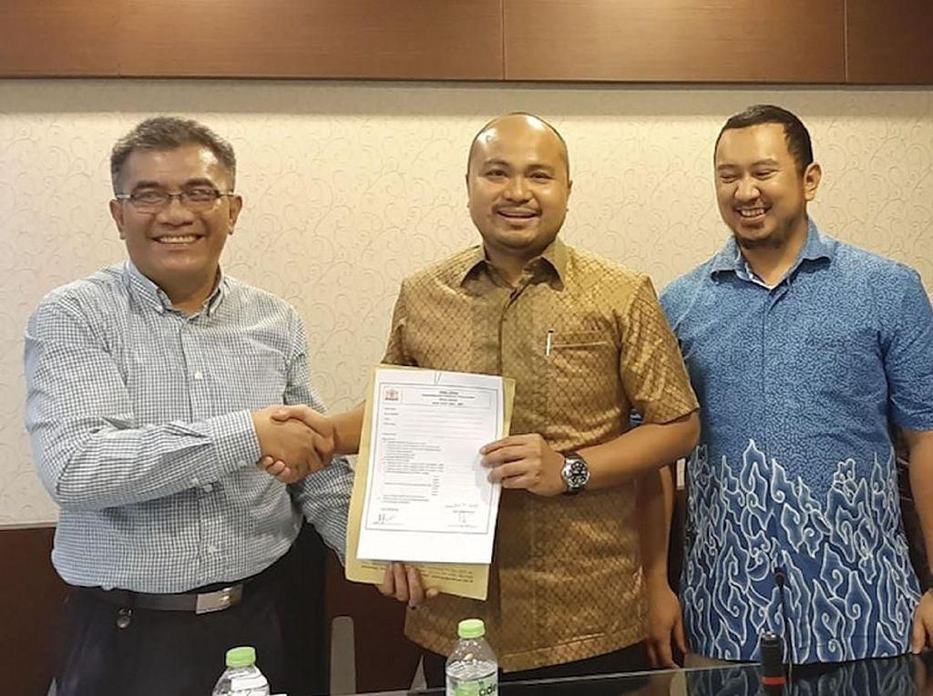 Ketum Hipmi Jaya Daftar Caketum Kadin DKI Jakarta
