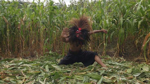 Cuplikan 'Kucumbu Tubuh Indahku.'