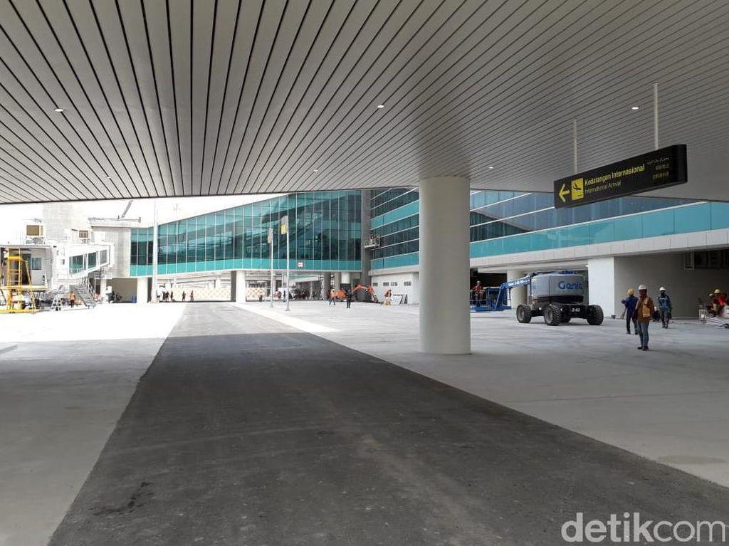 Bandara Baru Yogyakarta Tak Jadi Beroperasi 29 April, Ini Sebabnya
