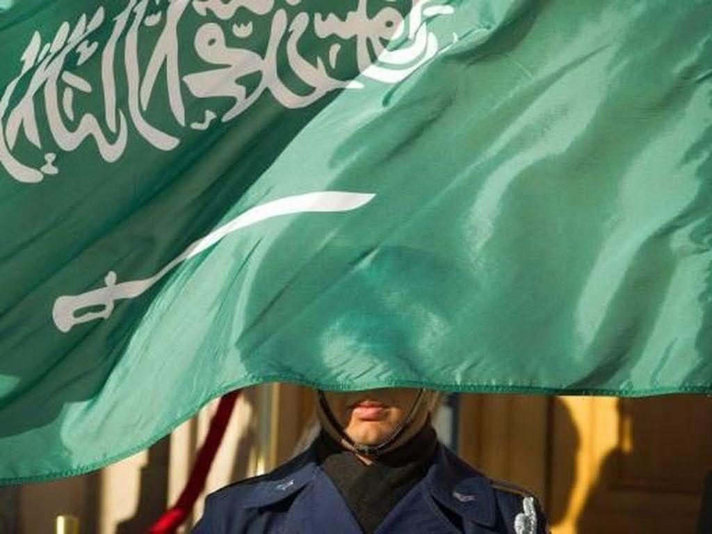 Arab Saudi Penggal 37 Orang karena Terorisme dalam Eksekusi Massal Sehari