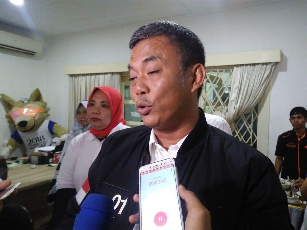 Jumlah TGUPP Jadi 50 Orang, Ketua DPRD DKI Minta Sisa Anggaran Masuk BTT