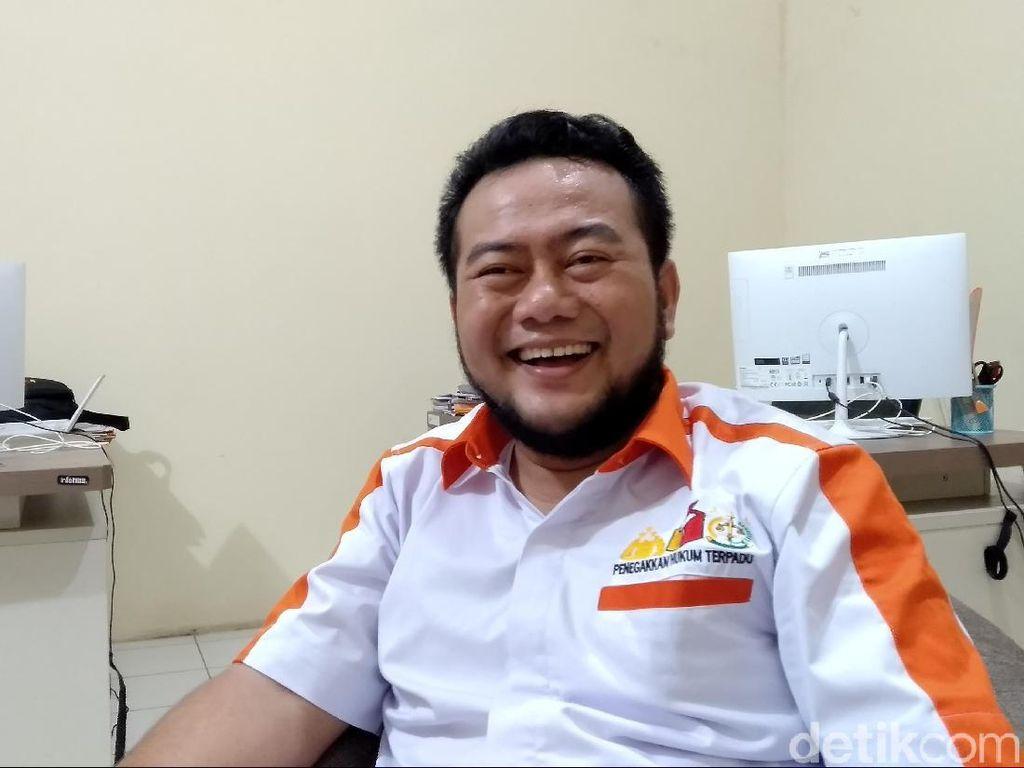 Salah Input Data, Hitung Ulang TPS di Malang Terus Bertambah