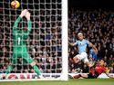 Man United vs Man City: Teror Aguero Menanti Gawang Setan Merah