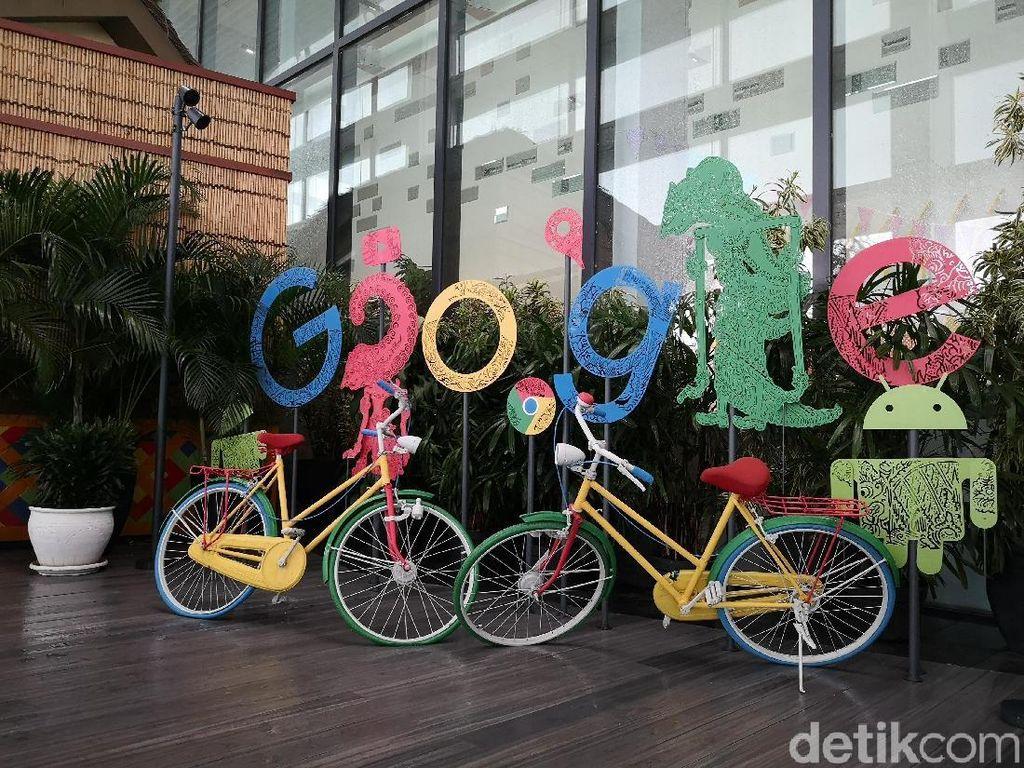 Google Cloud Platform Hadir di Jakarta untuk Dukung Tranformasi Digital