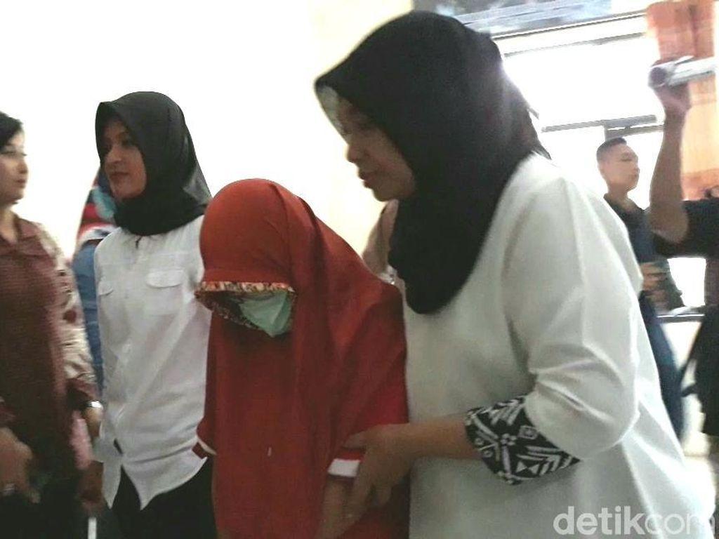 Bunuh Anggota DPRD Sragen, Dosen Nur Dimintai Duit Korban untuk Nyaleg