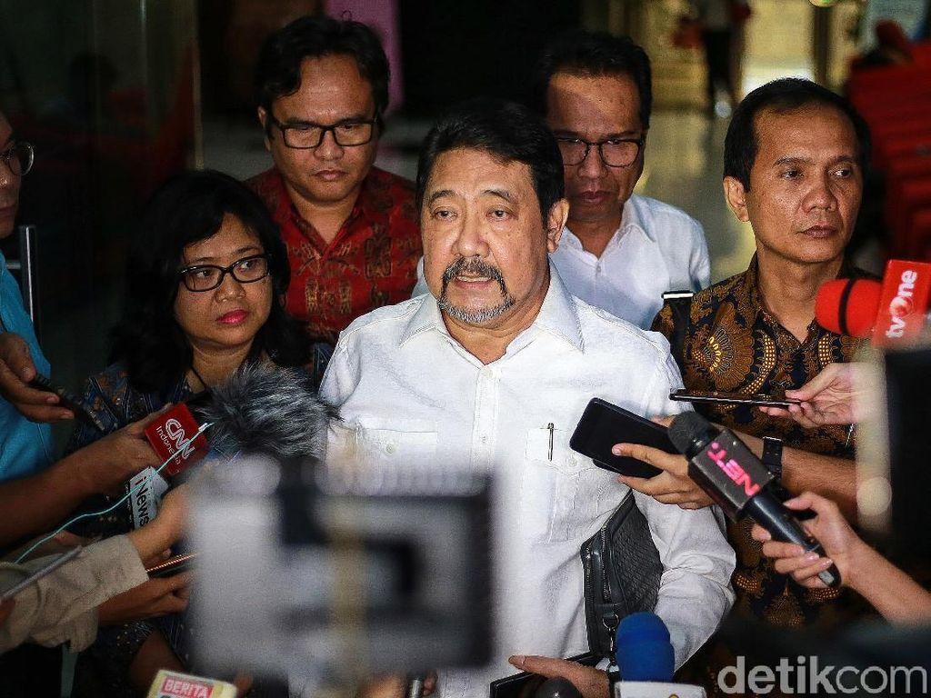 Tim Gabungan Kasus Novel Baswedan Temui KPK