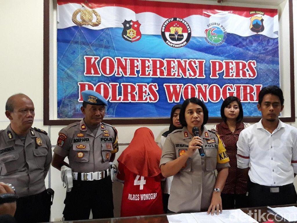 Pengakuan Dosen yang Bunuh Anggota DPRD Sragen: Beri Racun 3 Kali