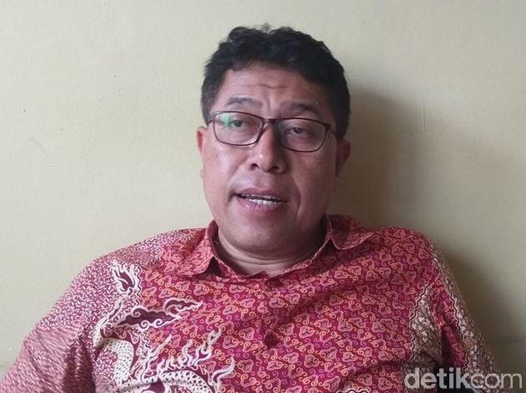 5 Penyelenggara Pemilu di Kota Magelang Jatuh Sakit