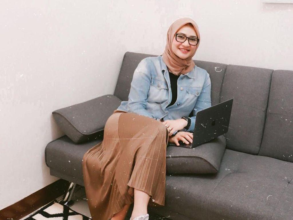 Mengenal Angkie Yudistia, Difabel yang Jadi Staf Khusus Presiden