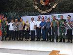 Silaturahmi Forkopimda, Pendukung Capres di DKI Sepakat Tunggu Hasil KPU