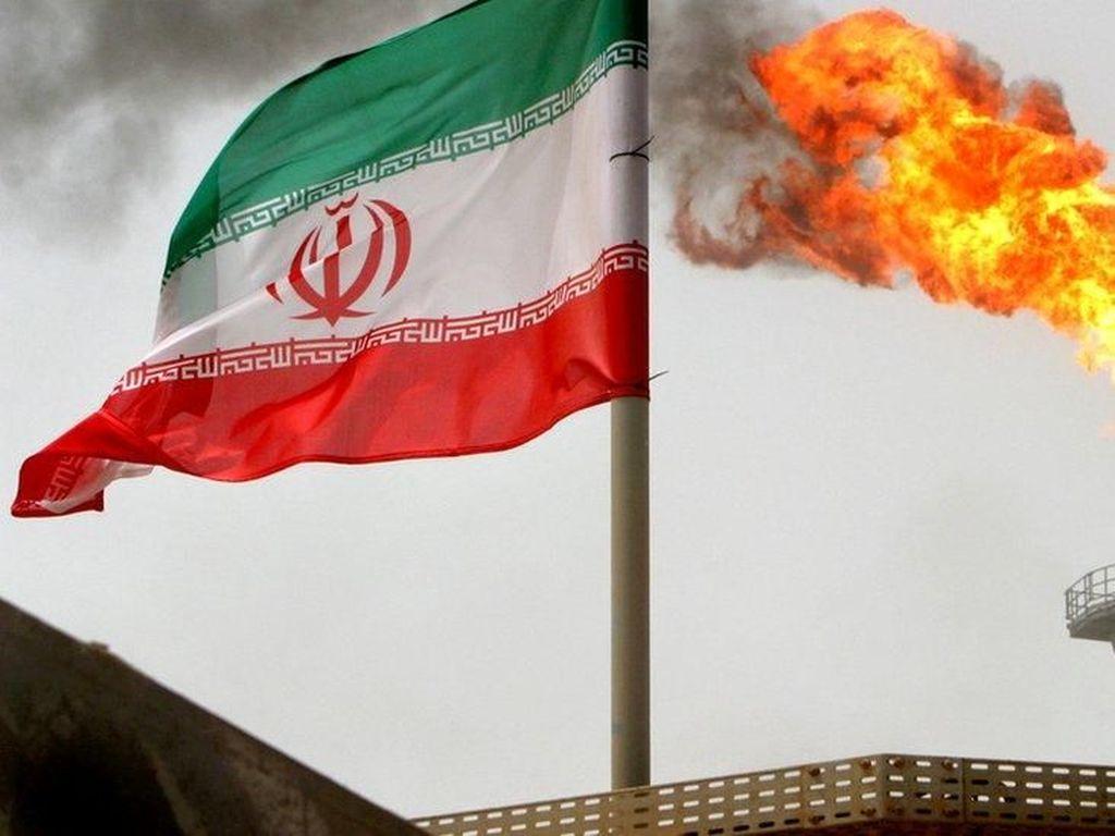 Tepis Klaim AS, Iran Banggakan Tameng Anti Serangan Cyber