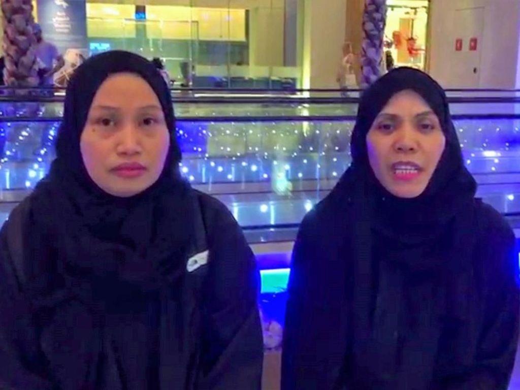 KBRI Riyadh Pulangkan 2 WNI yang Lolos Hukuman Mati