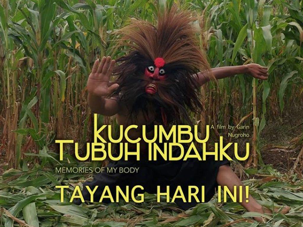Kucumbu Tubuh Indahku Jadi Wakil Indonesia di Oscar 2020