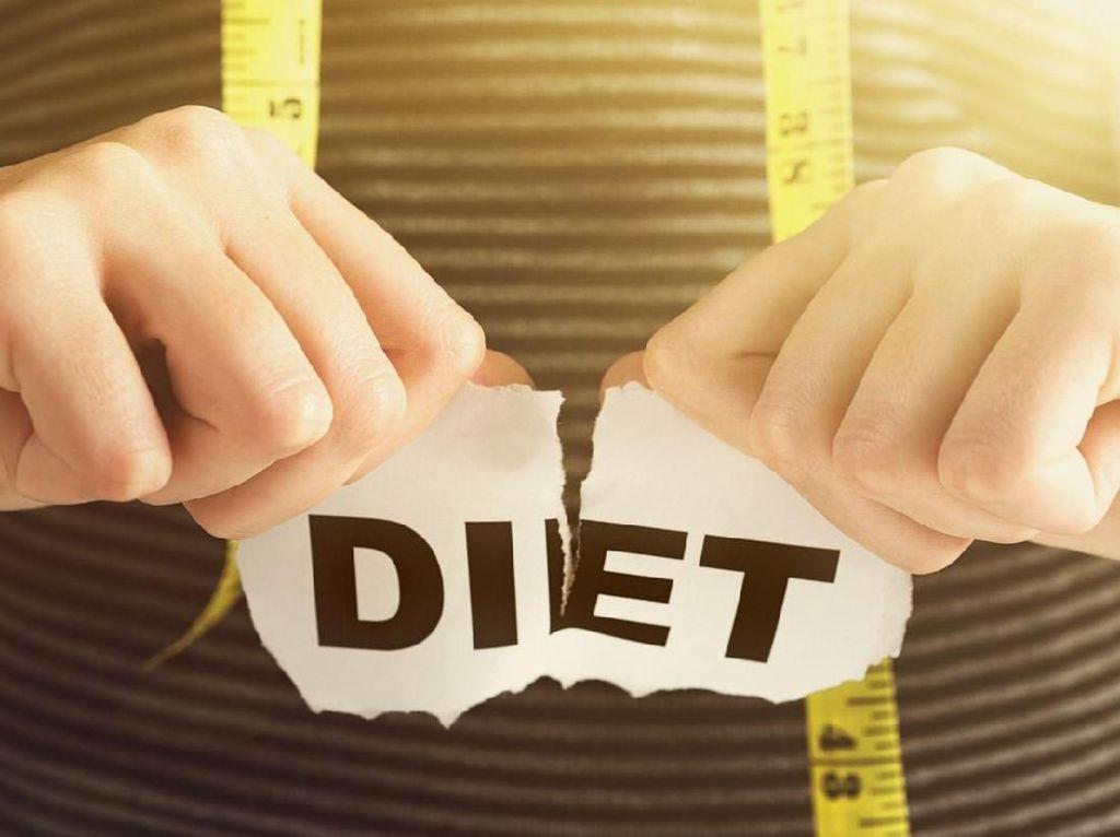 Diet Gagal Melulu? Mungkin Ini Penyebabnya