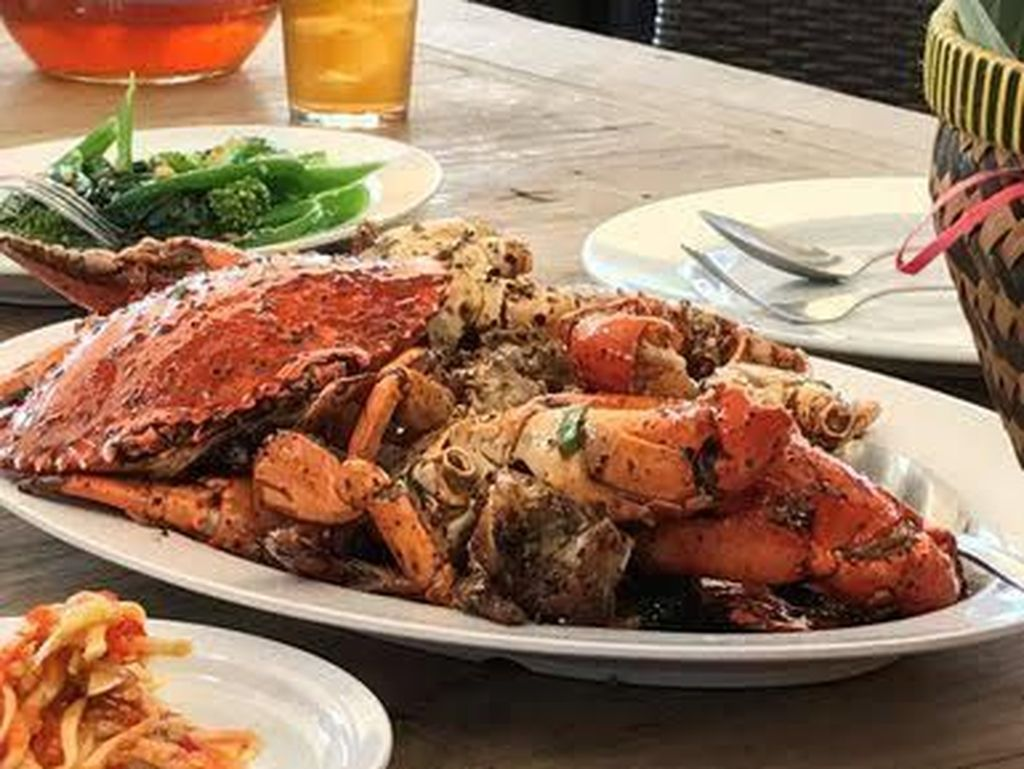 Akhir Pekan di Bogor? Jangan Lupa Nikmati Seafood di 5 Tempat Ini