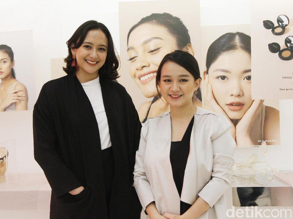 Cerita Sukses Pendiri Rollover Reaction Bangun Bisnis Kosmetik Lokal
