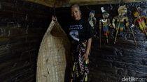 Uniknya Alat Musik Bundengan dari Wonosobo, Suaranya Mirip Gamelan