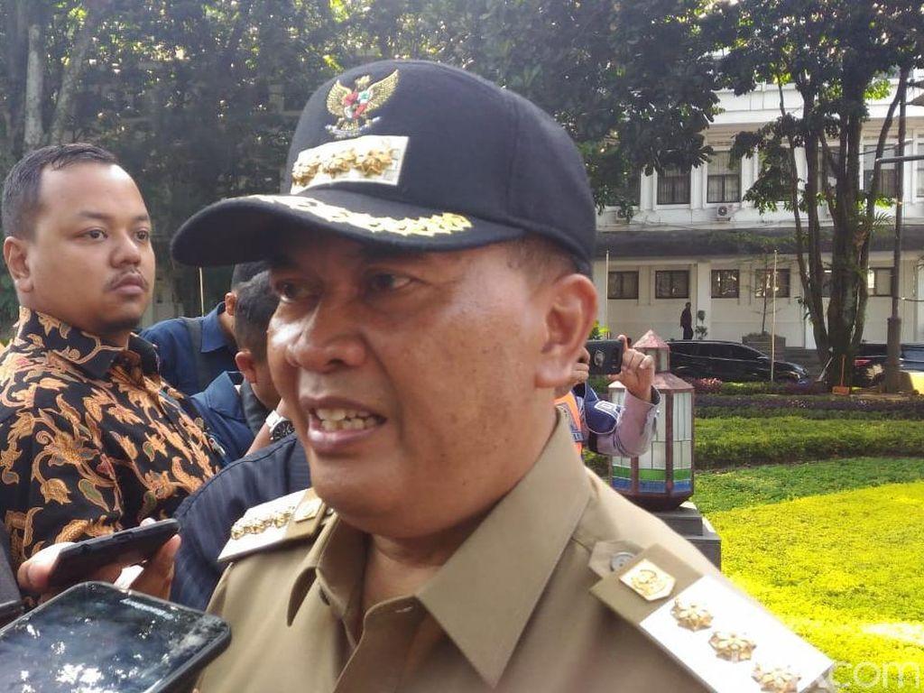 Oded Larang Pejabat Pemkot Bandung Terima Parsel Lebaran