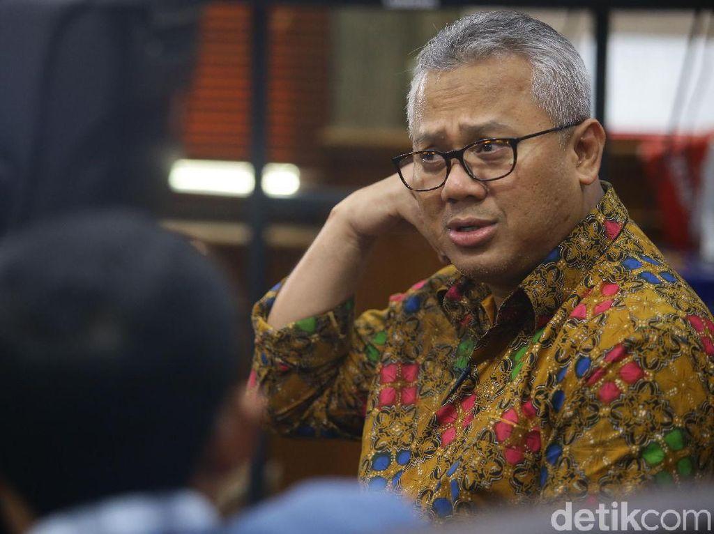 KPU Ingatkan Peserta Pemilu: Besok Terakhir Lapor Dana Kampanye