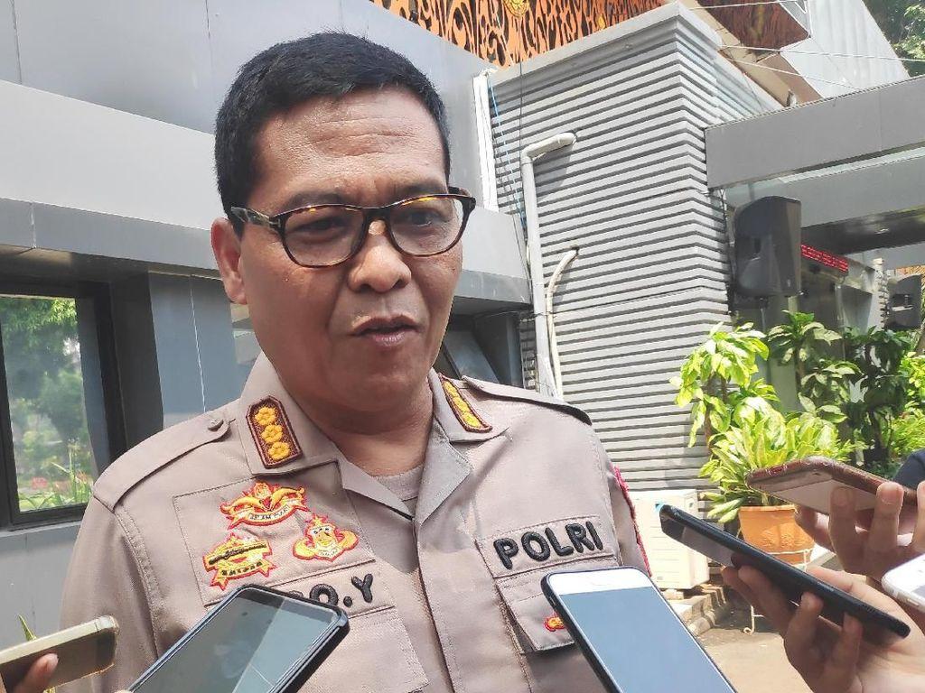 Beredar Pesan soal Pembacokan untuk Rekrut Geng Motor Jakarta, Ini Kata Polisi