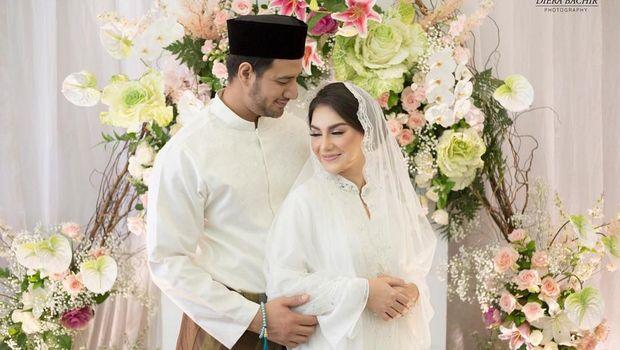 Ammar Zoni dan Irish Bella mengaku sempat menikah siri