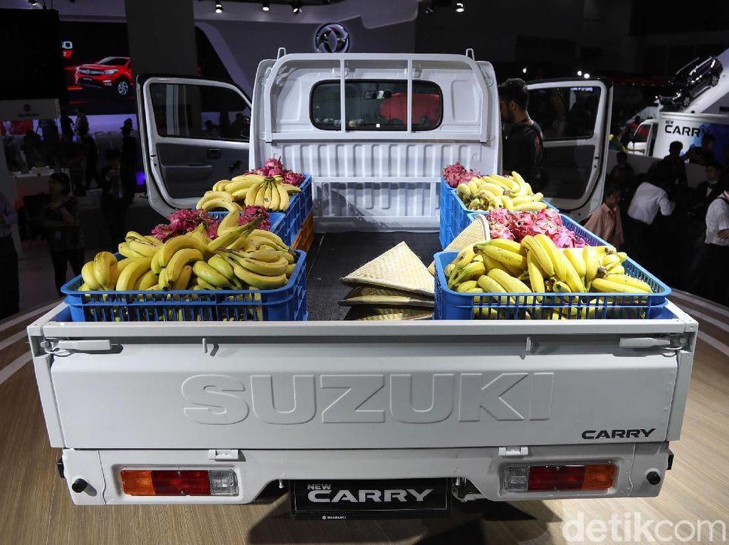 Harga Mobil Pick Up Murah Pengangkut Barang Buat yang Mau Buka Usaha