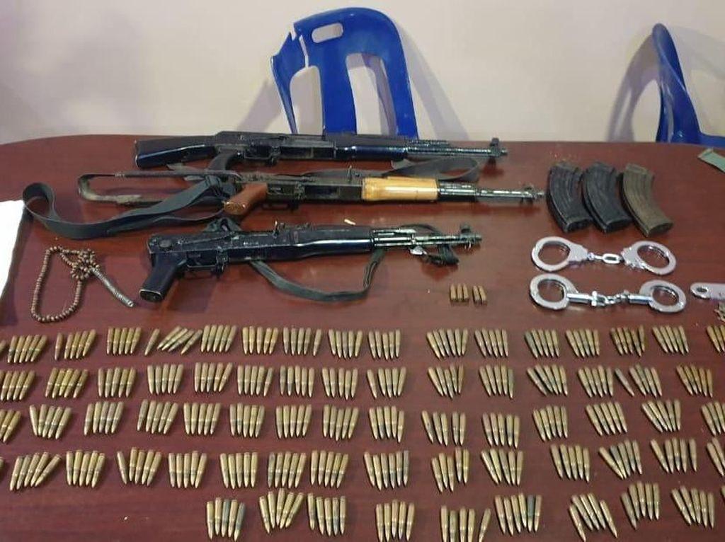 Pimpinan KKB di Aceh yang Tewas Buronan Penculikan, Kabur Saat izin Berobat