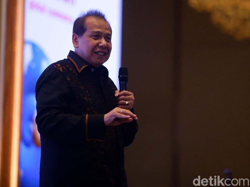 Kuliah Umum di Makassar, CT Akan Berbagi Kisah Anak Singkong