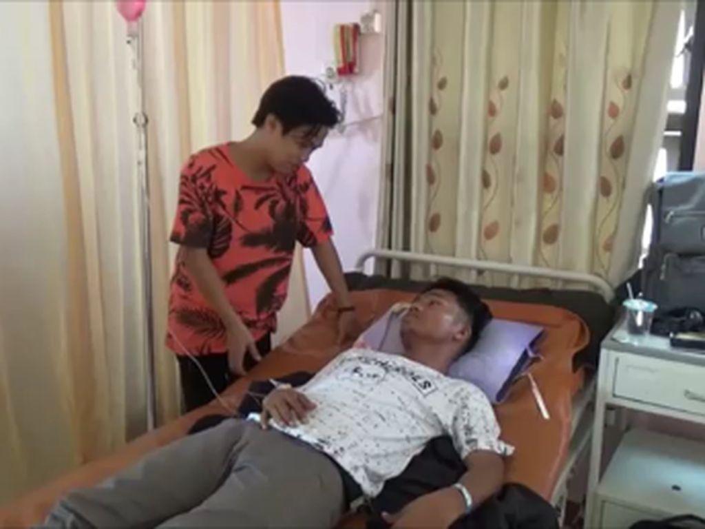 Petugas KPPS di Polewali Mandar Sudah Tiga Hari Dirawat di RSUD