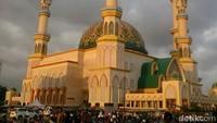 Lombok Hadirkan Pesona Khazanah Ramadhan Selama Satu Bulan Penuh
