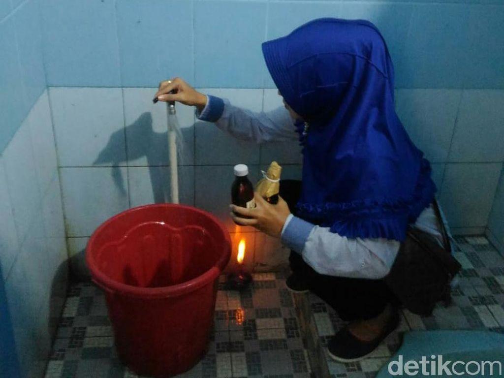 Polisi Turun Tangan Selidiki Air Penyebab Warga Magetan Gatal-gatal