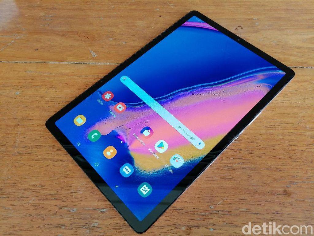 Samsung Bakal Rilis Galaxy Tab S5 Berdekatan dengan Note 10?