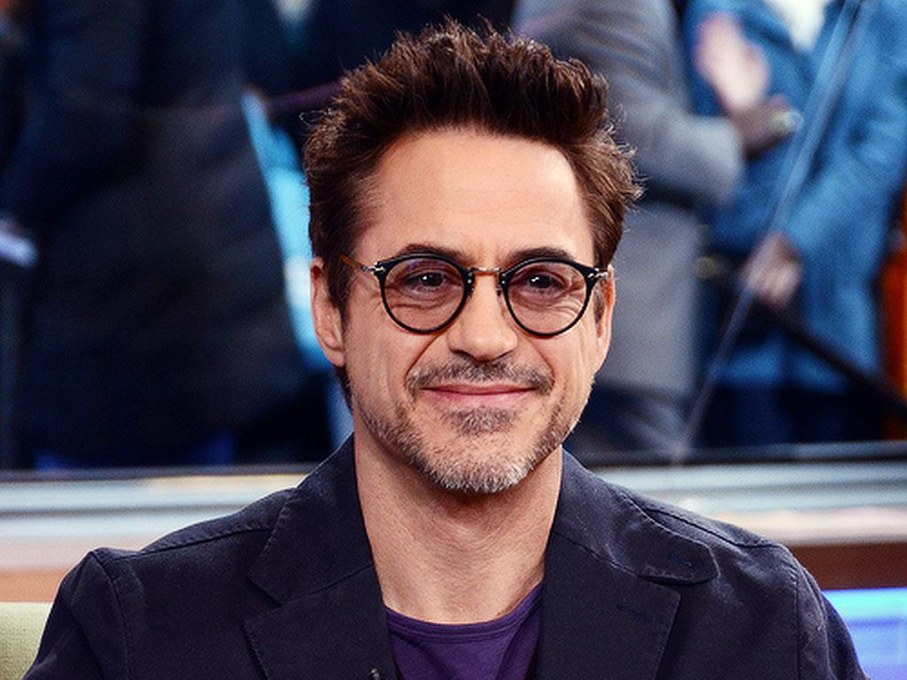 Kata Robert Downey Jr soal Balik Jadi Iron Man