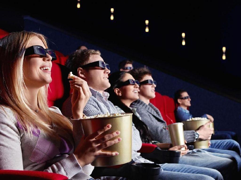 Waduh! Marvel Sarankan Puasa Makan dan Minum Sebelum Nonton Avengers: Endgame