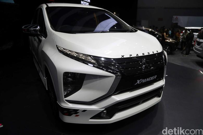 140.000 Mobil Baru Mitsubishi Bakal Penuhi Jalanan RI
