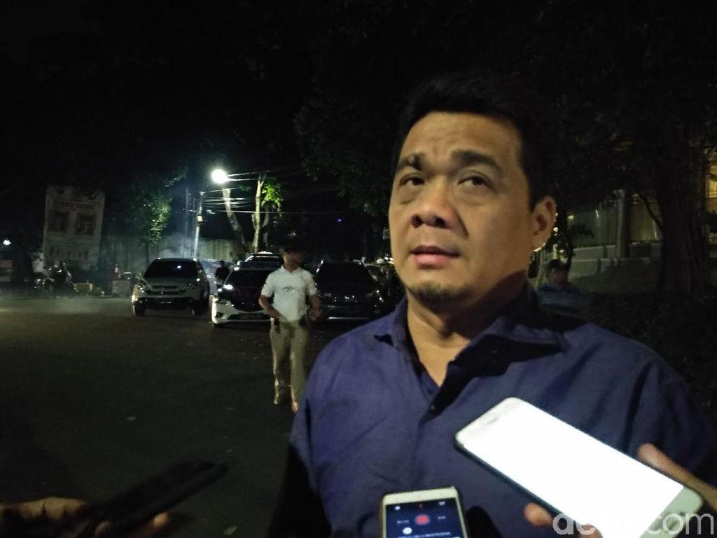 BPN soal Usulan Ulama Sowan ke Maruf: Untuk Menyerukan Pemilu Jurdil