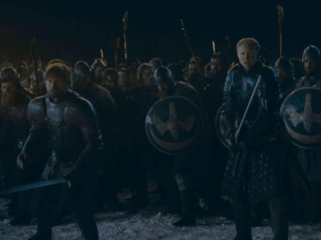Yeay! Ini Pemenang Kuis Game of Thrones Minggu ke-3