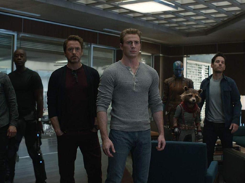 Spoiler Avengers: Endgame Bertebaran, Berkah atau Musibah?