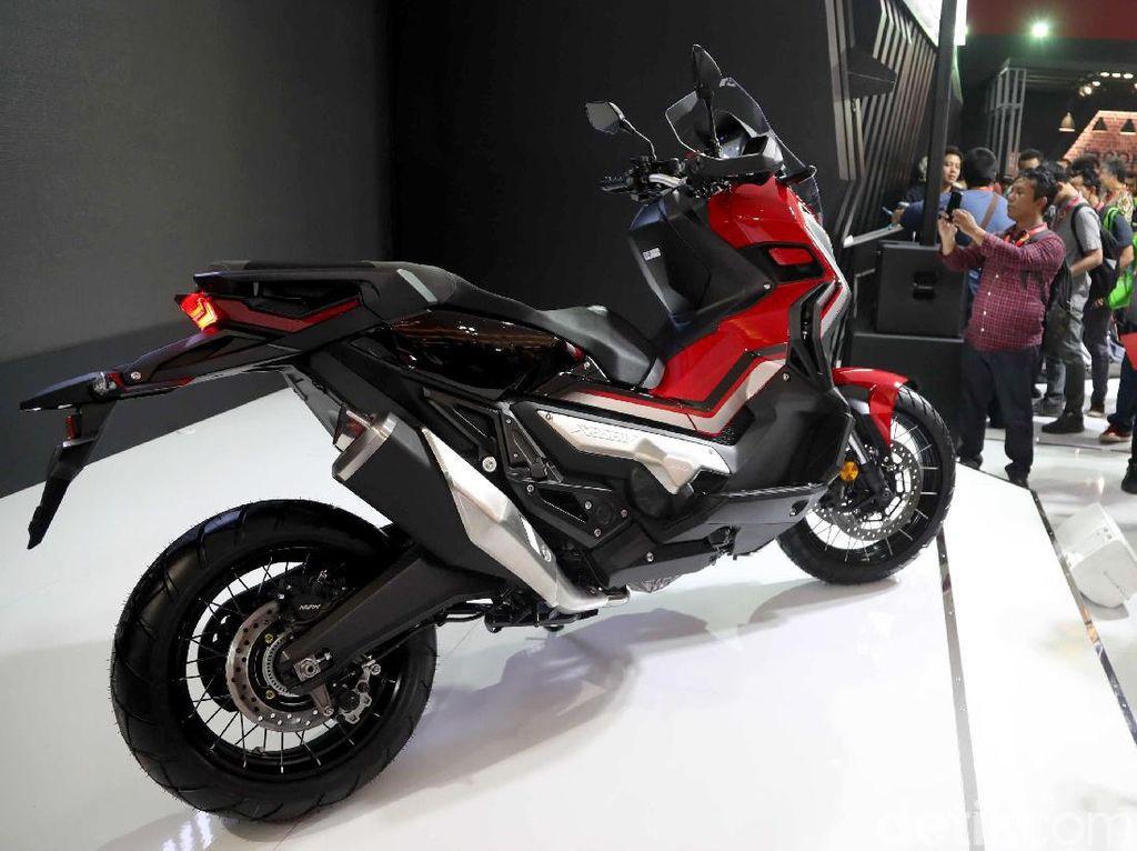 Motor-motor Terbaik di IIMS 2019