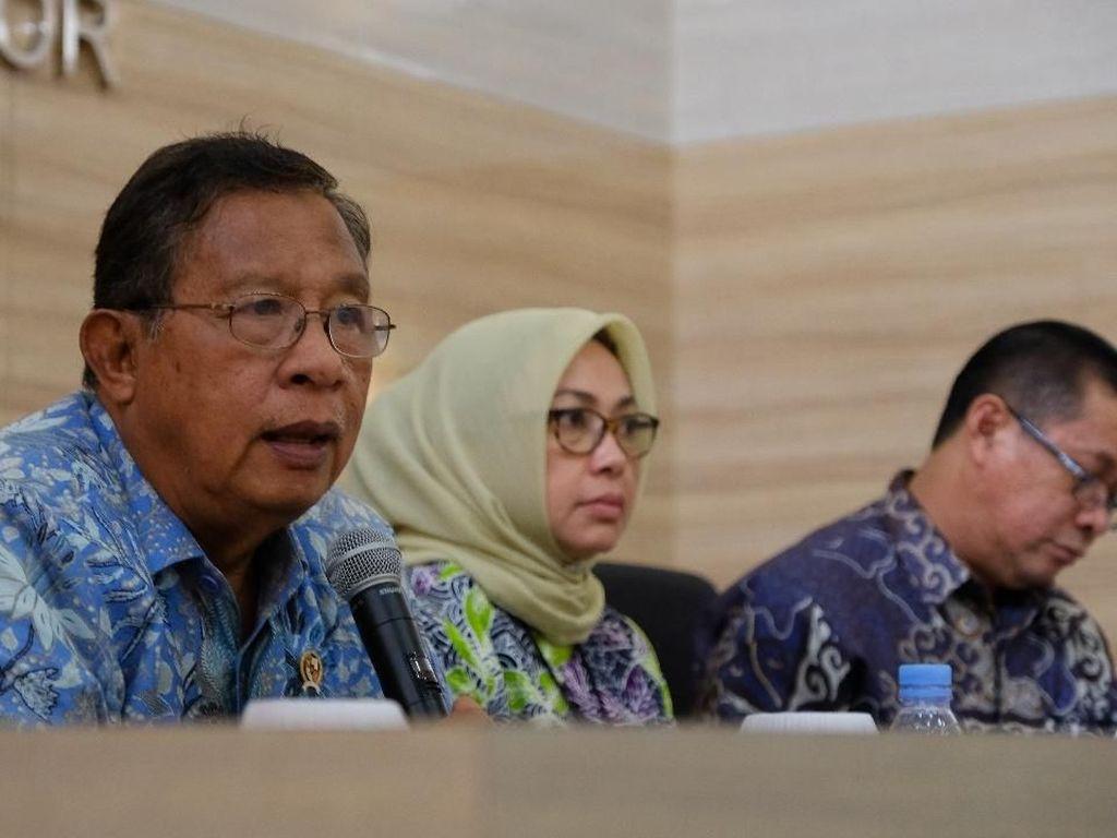 Darmin Minta Pemerintah Daerah Perhatikan Izin Online